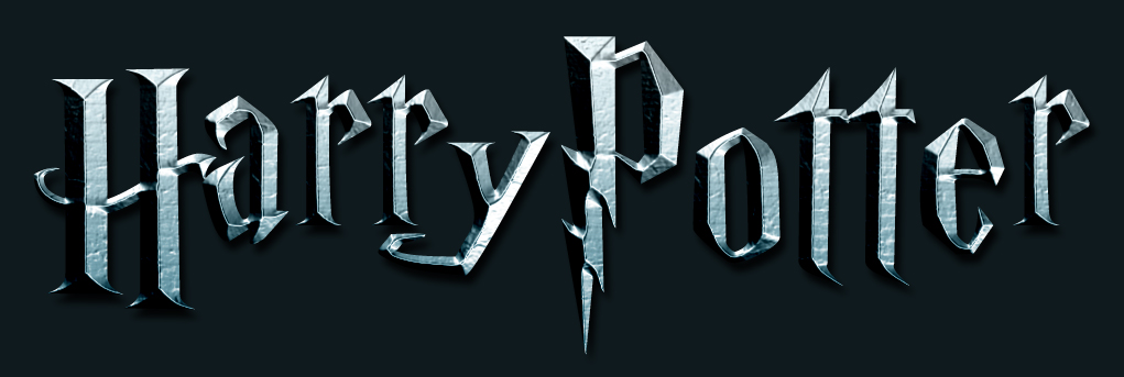 Harry Potter Font By Raggra On Deviantart