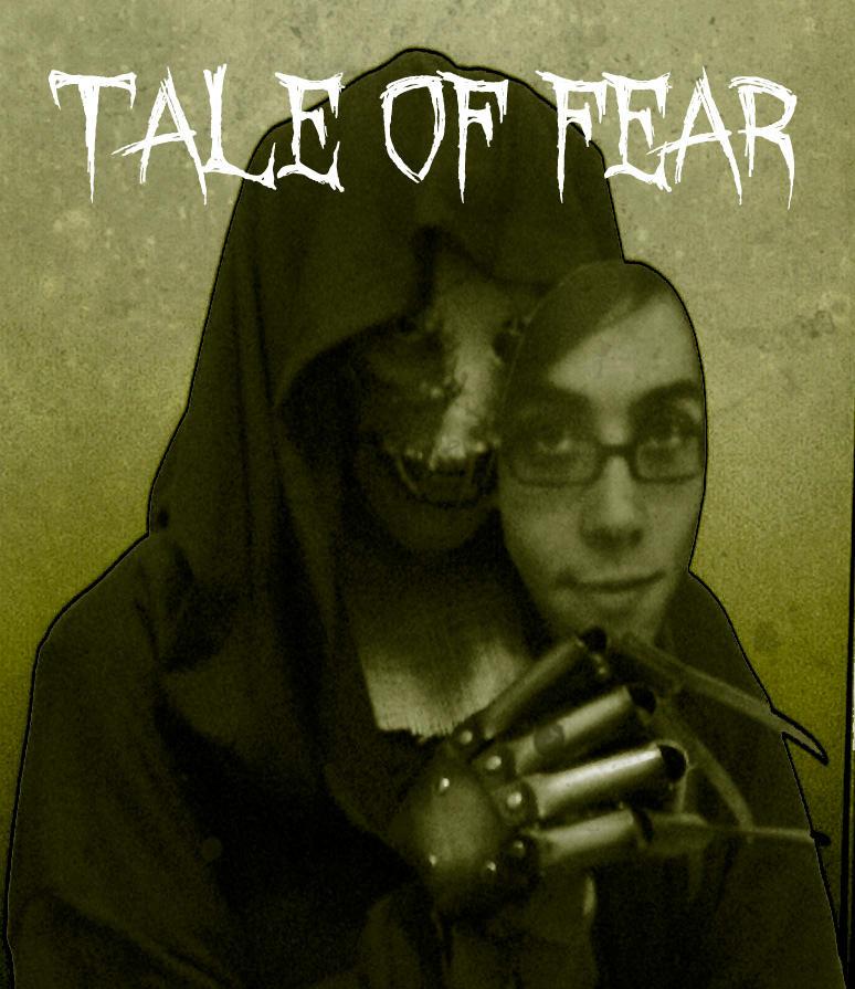 A Tale of Fear by Boredman