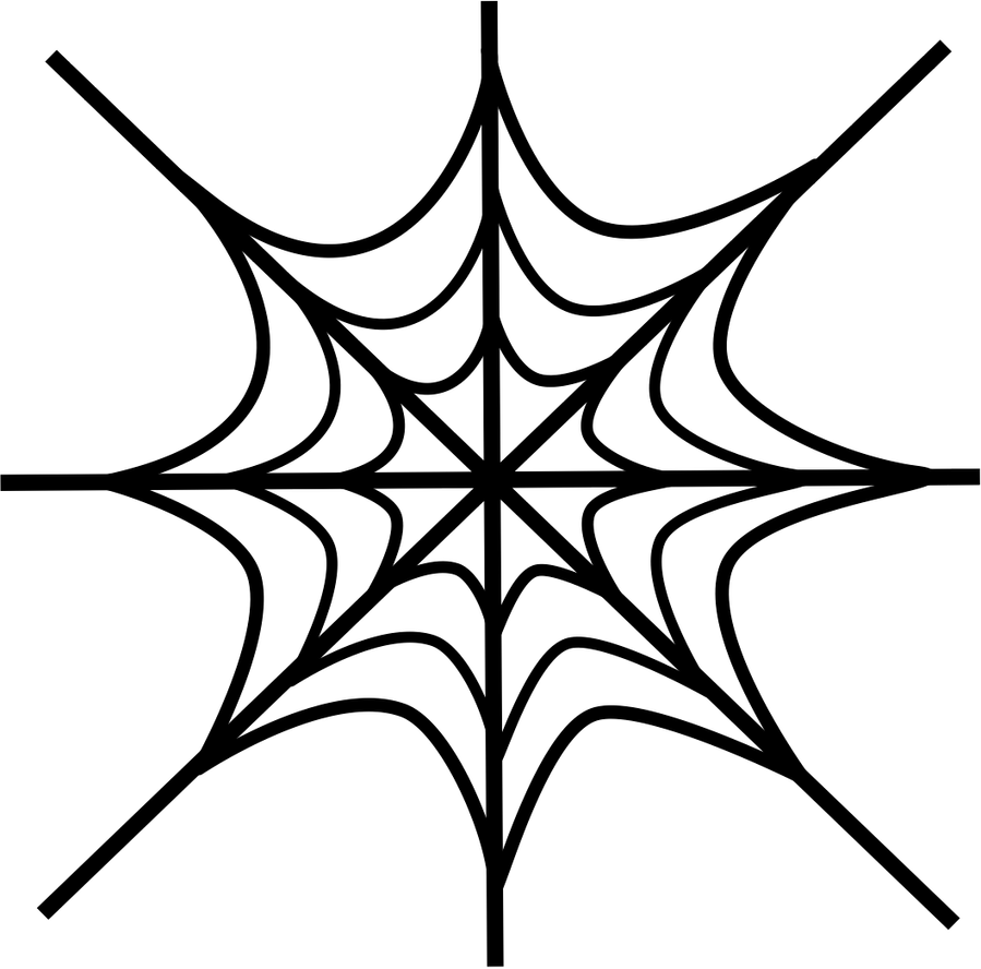 spider web vector by lecyberpunk on deviantart rh lecyberpunk deviantart com spider web vector download spider web vector corner