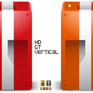 HD GT Vertical