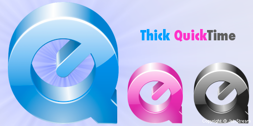 Thick QuickTime by Jet-Stream