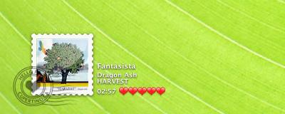 LOVE Stamp by Jet-Stream