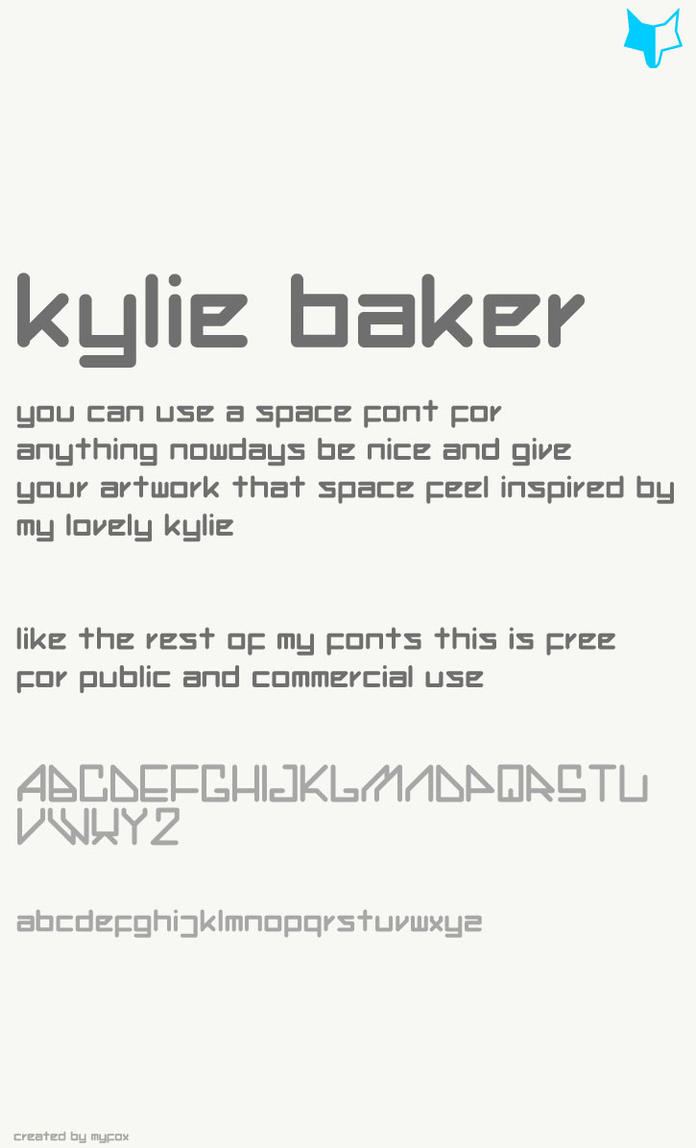 kylie baker by MyFox