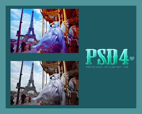 PSD 4. by AndyBieber