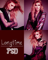 Longtime.psd by AndyBieber