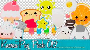 Kawaii Png Pack O12
