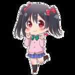 [Gif] Nico Nico Nii