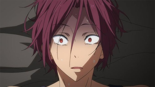 Truth Or Dare Matsuoka Rin X Reader By Iwaffles93 On