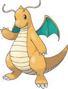 New Guardian {Dragonite TF}