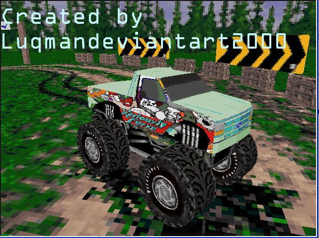 MTM1: Xeriouxly Forxe by Luqmandeviantart2000