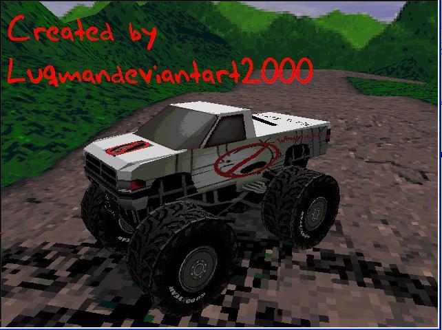 MTM1: Wimpy Hater by Luqmandeviantart2000