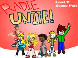 Radie Unite! Level 2