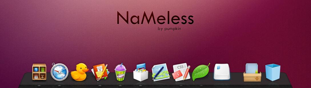 Nameless 3D Leopard Dock