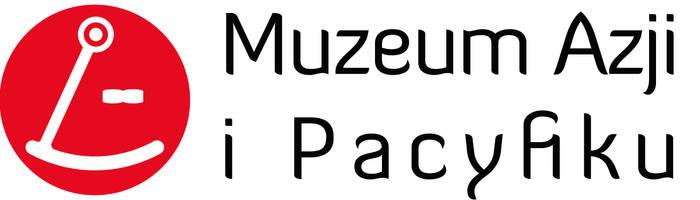 Muzeum Azji i Pacyfiku Logo by 2012ReapeR