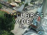 Timelapse London Eye - VIDEO