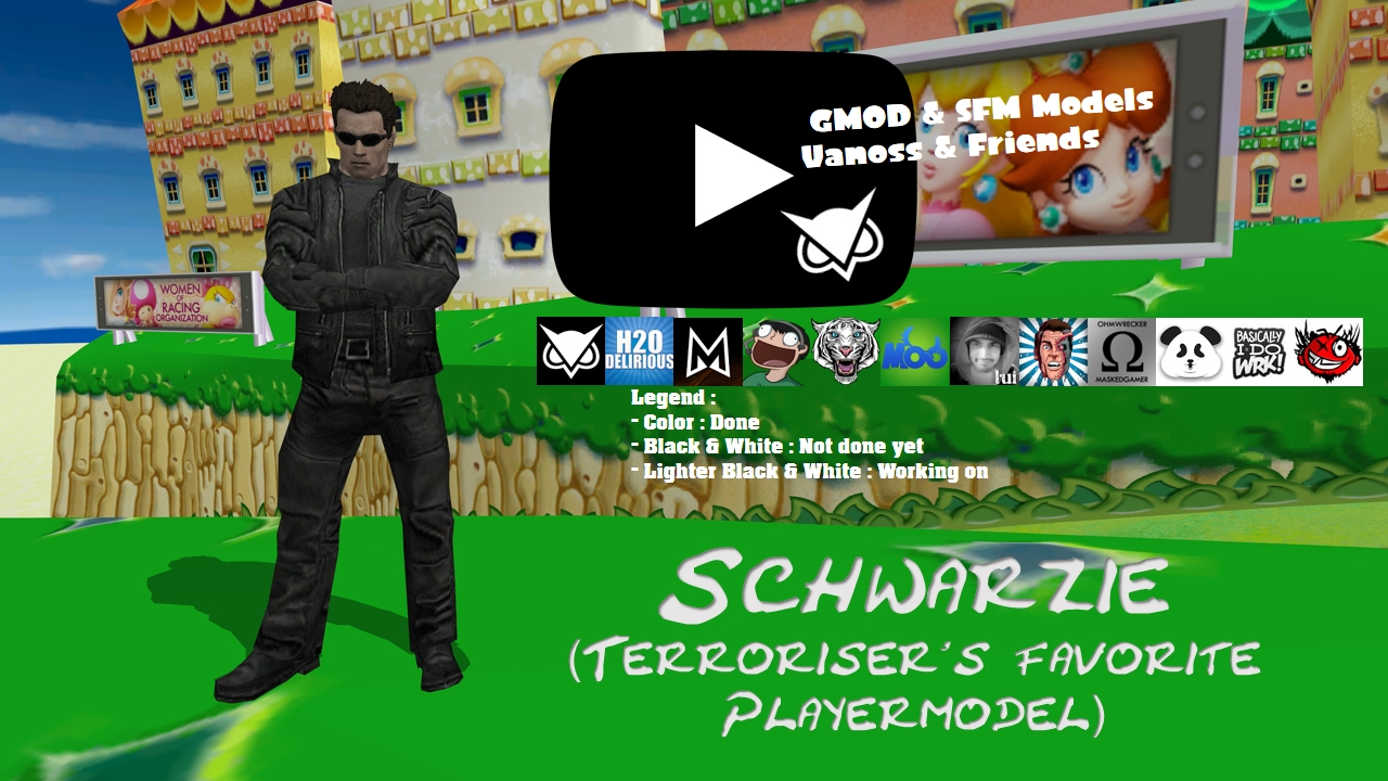 How to install player models in gmod | how to install stuff   2019-03-20