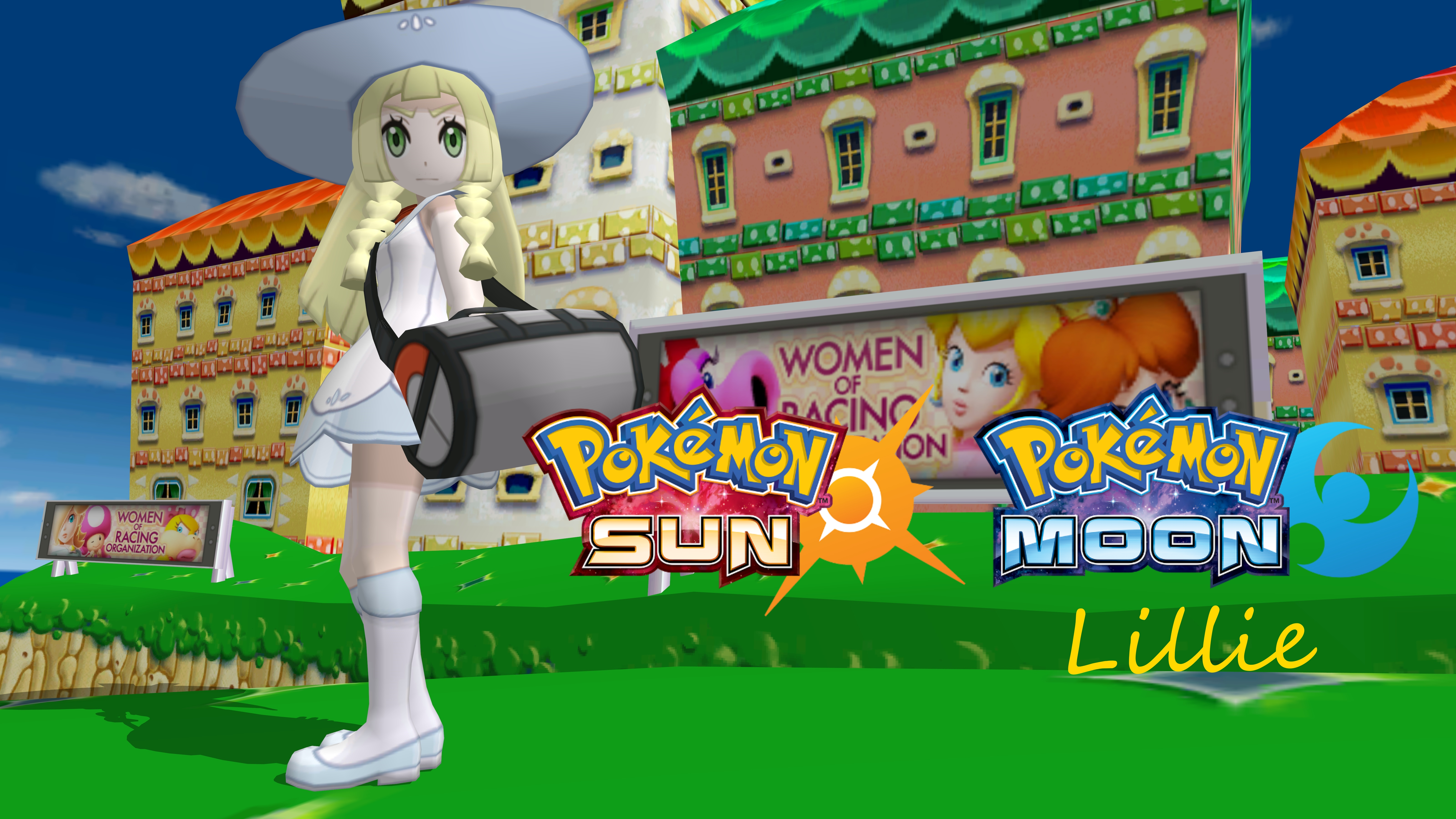 how to download pokemon sun and moon on pc
