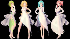 .::.| Tda Fairy China Dress [ DOWNLOAD ] |.::.