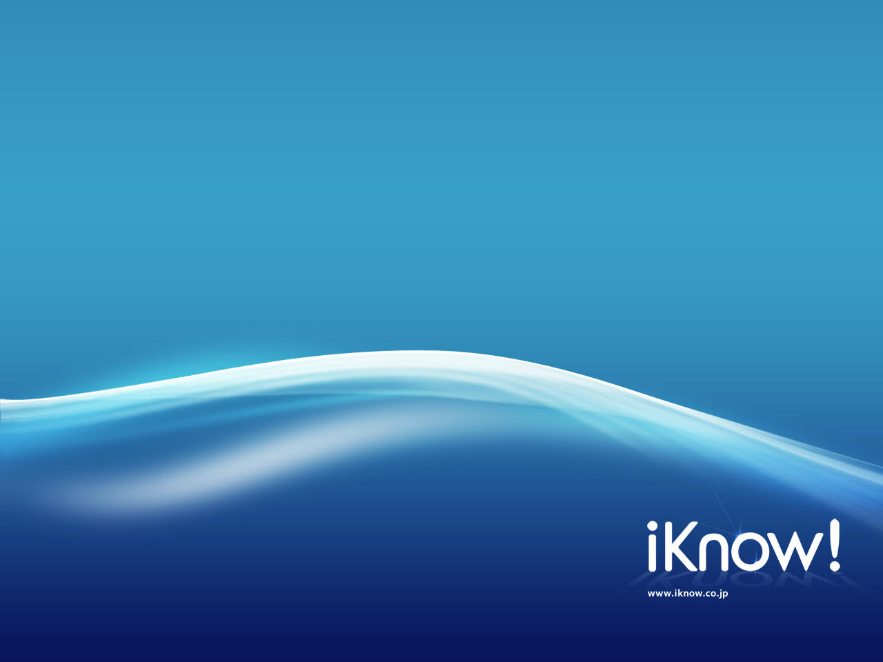 iKnow Wallpaper Pack by Homeryulo
