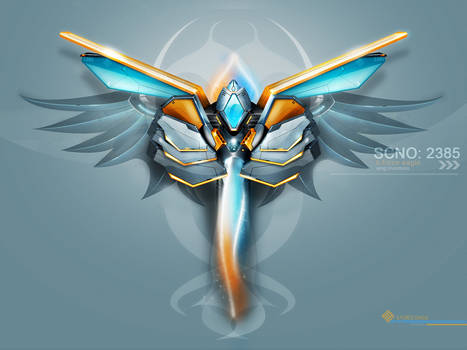 S-Force Eagle VER.PRIME
