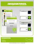 In Qontrol MSN Messenger