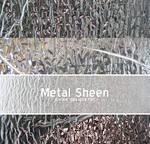 Metal Sheen