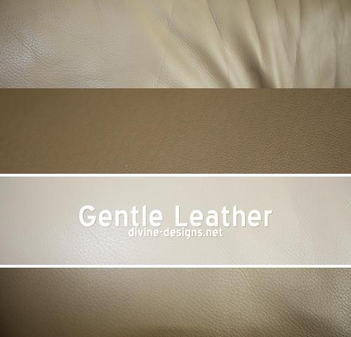 Gentle Leather by TehAngelsCry