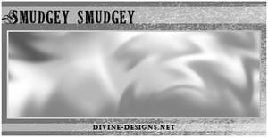 Smudgey Smudgey!