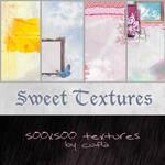 Sweet textures