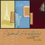 World textures