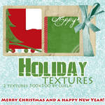 Holiday Textures