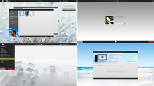 [Design] Windows 9 Professional - Preview