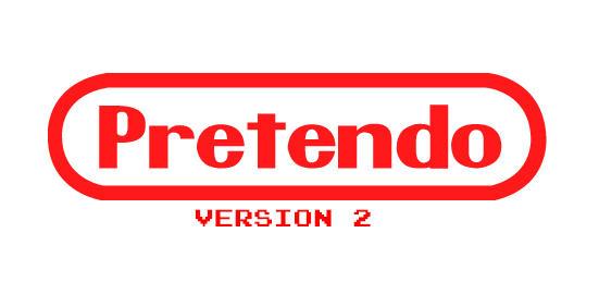 Pretendo Version 2 by Jackster3000