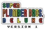 Super Plumber Bros Deluxe - V1