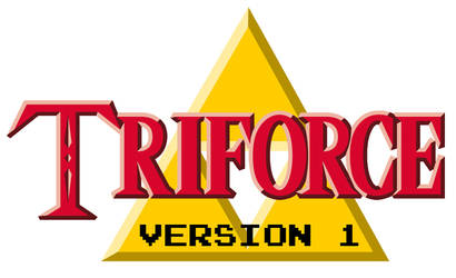 Triforce - Version 1