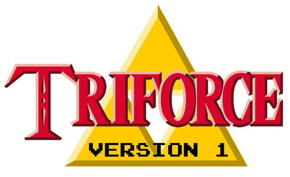 Triforce - Version 1