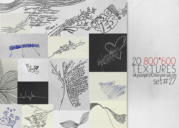 27 by vikyvampirs90 - Texture K��esi
