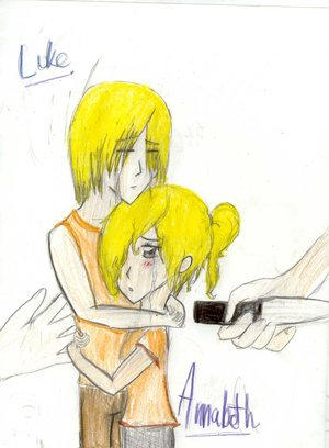 percabeth before dating fanfiction