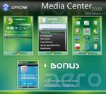Upfone Media Center 2008