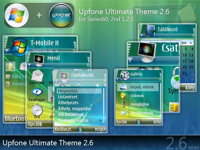 Theme Diy For Nokia 5700
