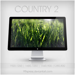 COUNTRY 2 by 99xpress