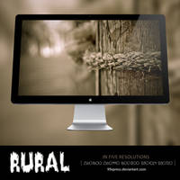 RURAL by 99xpress