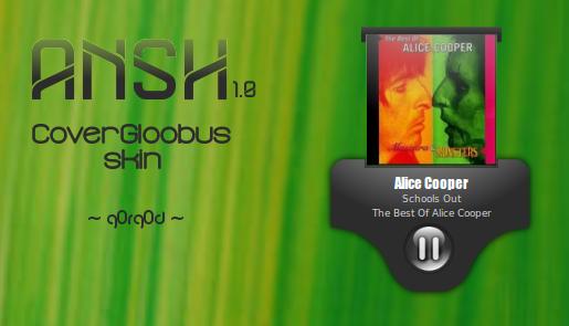 ANSH 1.0 by g0rg0d