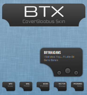 BTX by g0rg0d