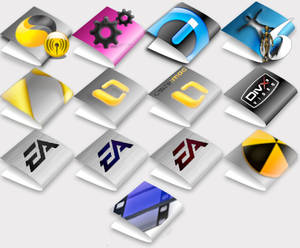 Folder Icons II