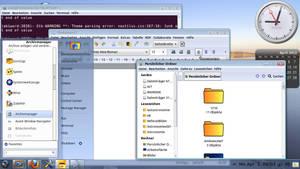 Ambiancew7 or Win7 theme for ubuntu 12.10