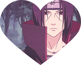 Showing gratitude || Itachi Uchiha || AU by Lilysm on DeviantArt