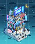 Corner Store by SeerLight