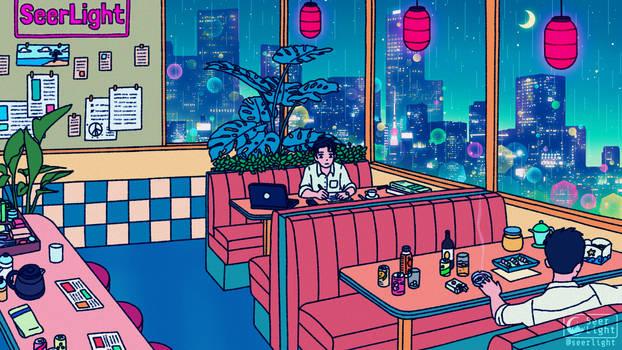 Midnight Diner