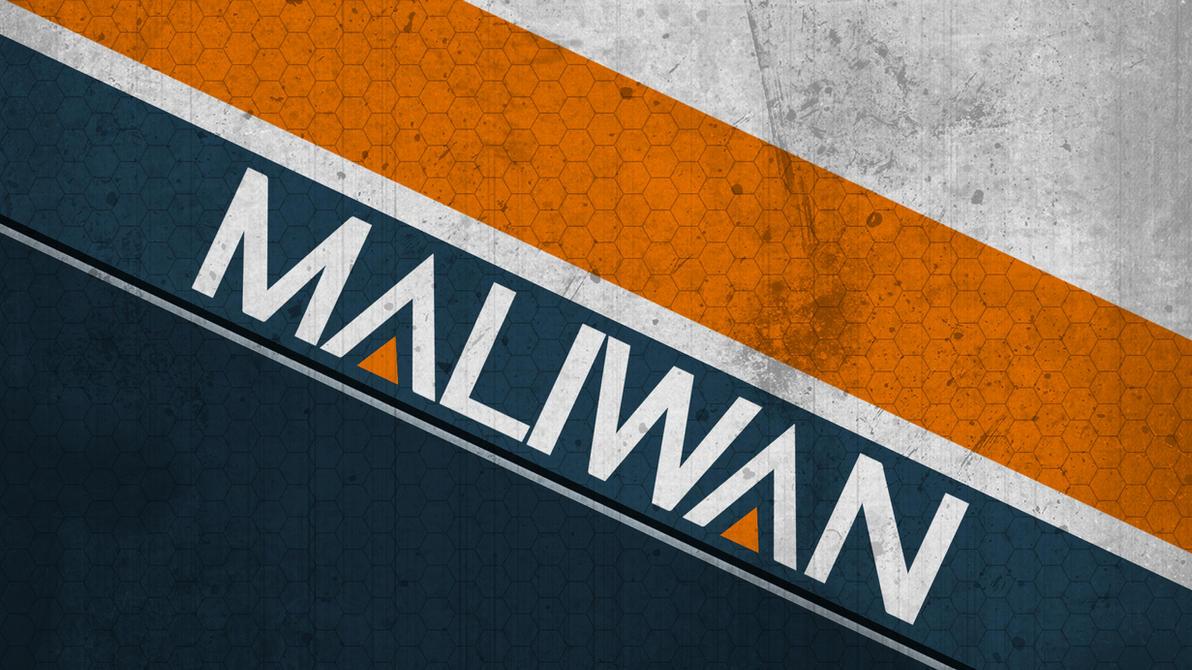 Maliwan Wallpaper - Borderlands by malfunktionv2 on DeviantArt